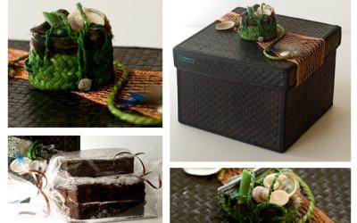 Box-Kete/Brownie